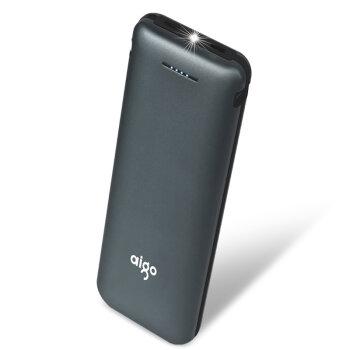 爱国者(aigo)20000毫安 K200 双USB输出