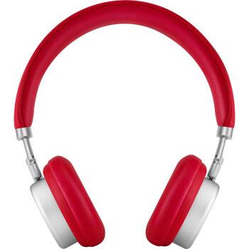 索尼(SONY)MDR-XB450AP 重低音 立体声耳机 红色