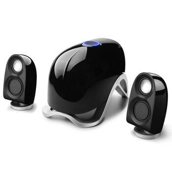 惠威(HiVi)M200MKIII+ HIFI有源2.0音箱 蓝牙音箱